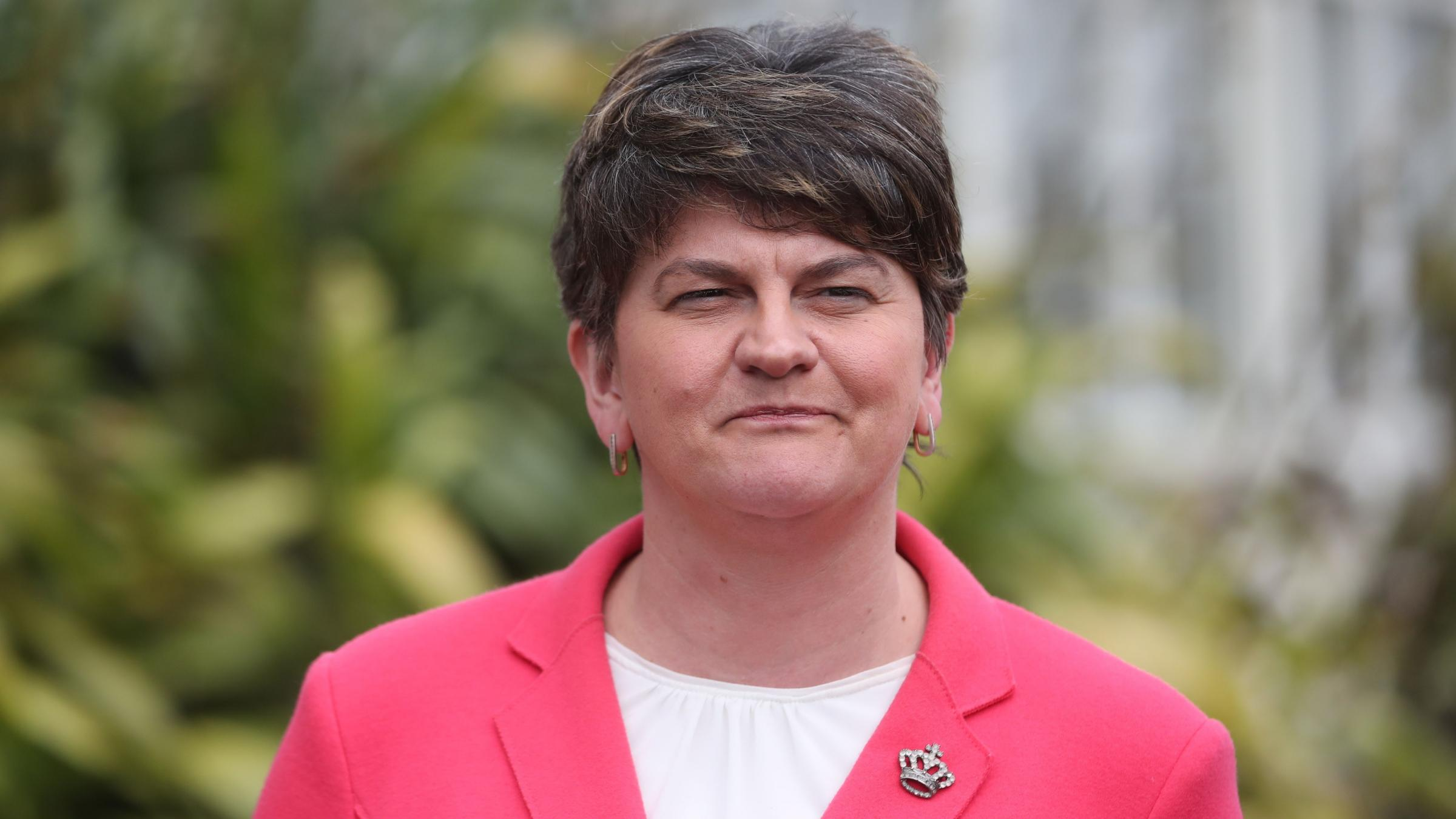 Election result 2017: DUP-Tory deal announcement due